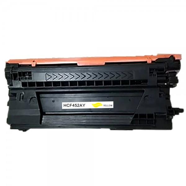 Kompatibel zu HP CF452A / 655A Toner Yellow