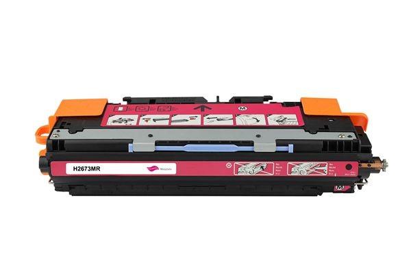 Rebuilt zu HP Q2673A / 309A Toner Magenta