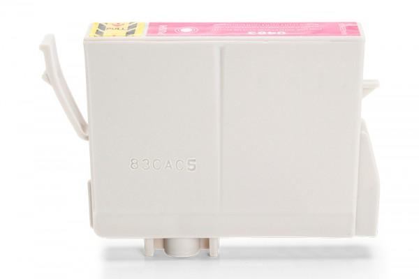 Kompatibel zu Epson C13T04834010 / T0483 Tinte Magenta