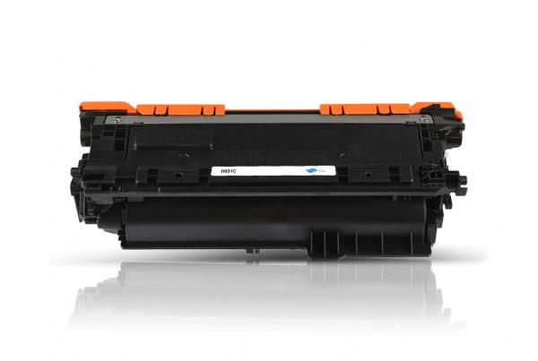 Rebuilt zu HP CF031A / 646A Toner Cyan