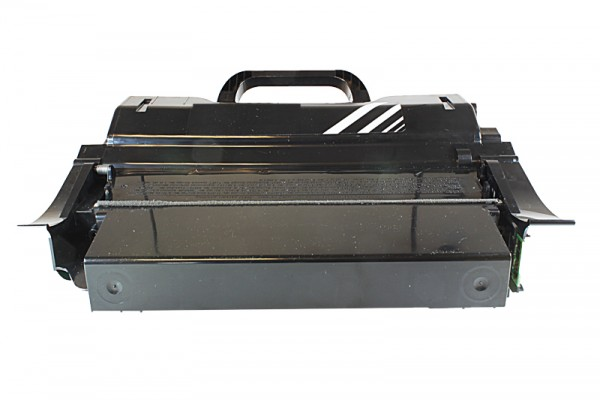 Kompatibel zu Lexmark 0X654X11E Toner Black