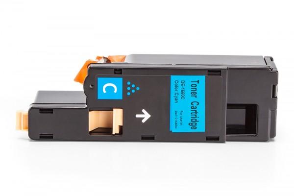 Kompatibel zu Dell 593-11129 / 5R6J0 Toner Cyan