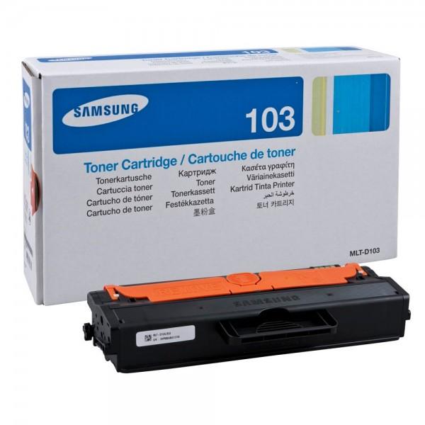 Samsung MLT-D103L / SU716A Toner Black
