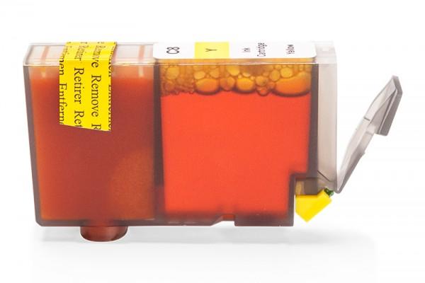 Kompatibel zu Canon CLI-8Y / 0623B001 Tinte Yellow