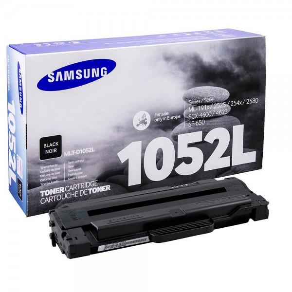Samsung MLT-D1052L / SU758A Toner Black