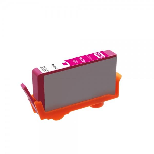 Kompatibel zu HP 920 XL / CD973AE Tinte Magenta