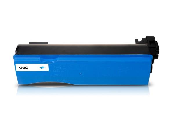 Kompatibel zu Kyocera TK-560C / 1T02HNCEU0 Toner Cyan
