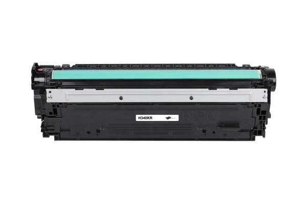 Rebuilt zu HP CE340A / 651A Toner Black