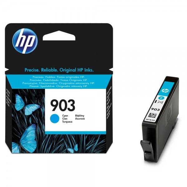 HP 903 / T6L87AE Tinte Cyan