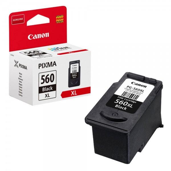 Canon PG-560 XL / 3712C001 Tinte Black