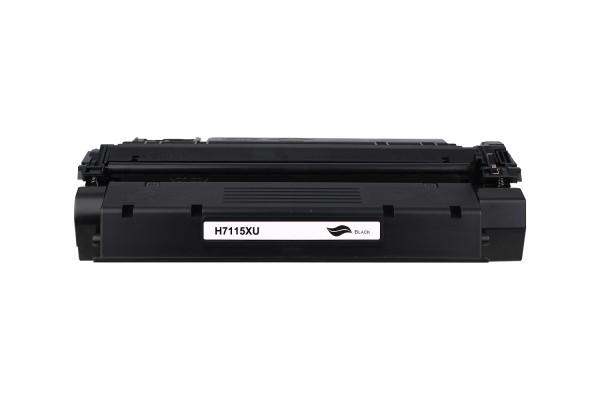 Kompatibel zu HP C7115X / 15X Toner Black