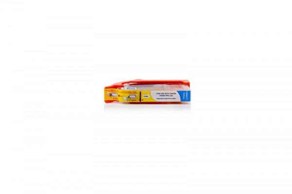 Kompatibel zu Canon CLI-42Y / 6387B001 Tinte Yellow