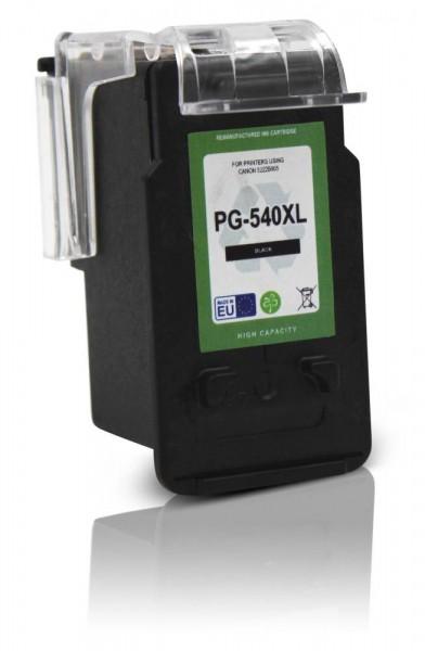 Kompatibel zu Canon PG-540 XL / 5222B005 Tinte Black (EU)