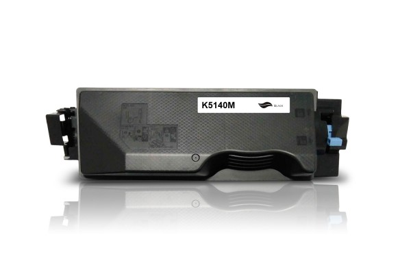Kompatibel zu Kyocera TK-5140K / 1T02NR0NL0 Toner Black