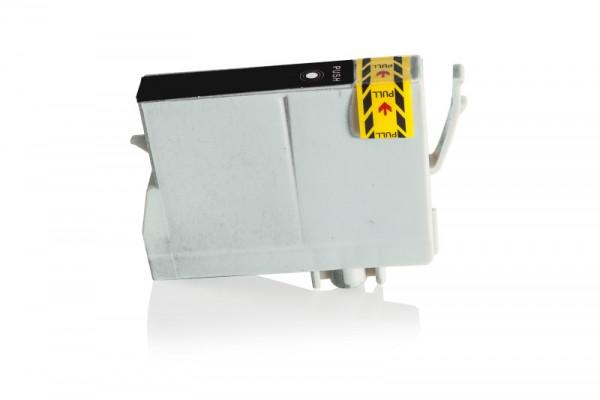 Kompatibel zu Epson T0591 / C13T05914010 Tinte Black