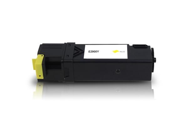 Kompatibel zu Epson C13S050627 Toner Yellow