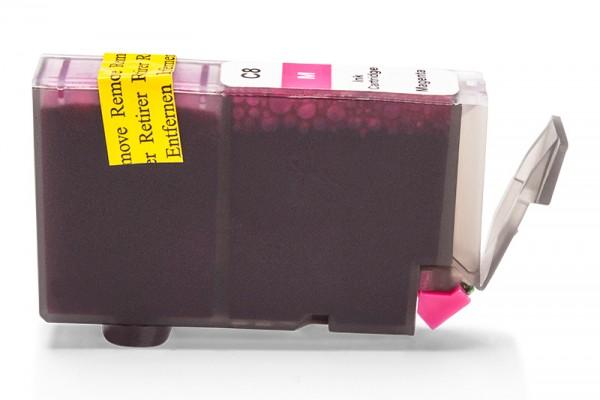 Kompatibel zu Canon CLI-8M / 0622B001 Tinte Magenta