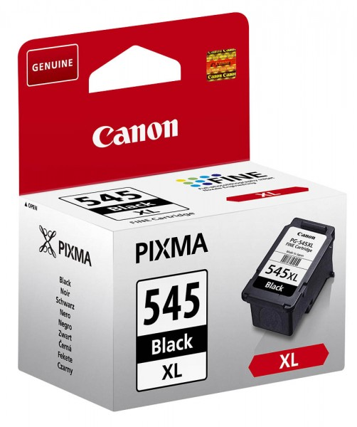 Canon PG-545 XL / 8286B001 Tinte Black