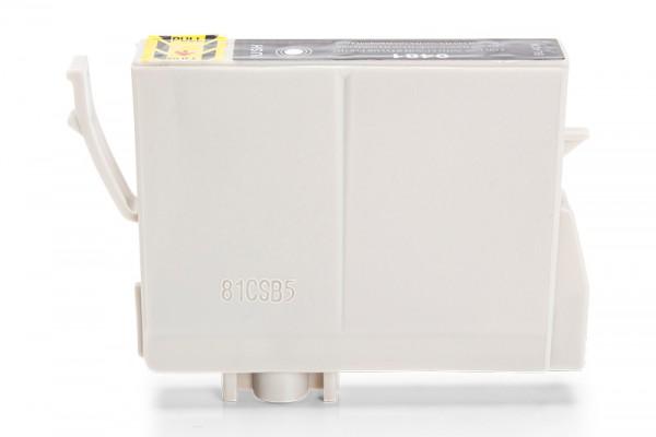 Kompatibel zu Epson C13T04814010 / T0481 Tinte Black