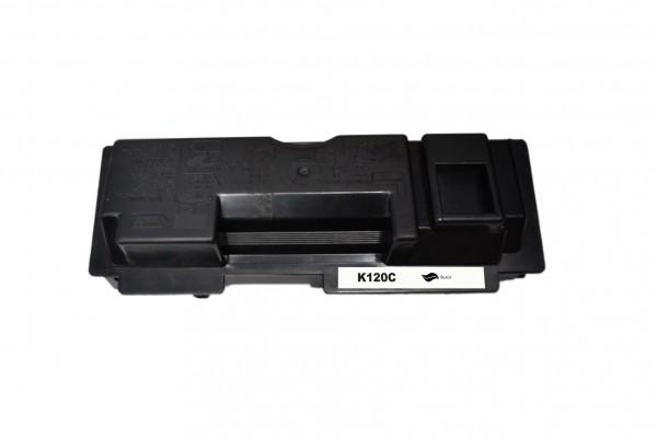 Kompatibel zu Kyocera TK-120 / 1T02G60DE0 Toner Black