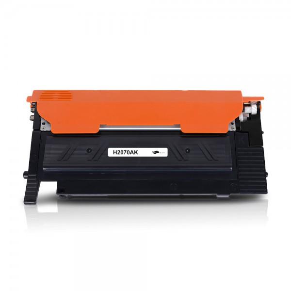 Kompatibel zu HP W2070A / 117A Toner Black (mit Chip)