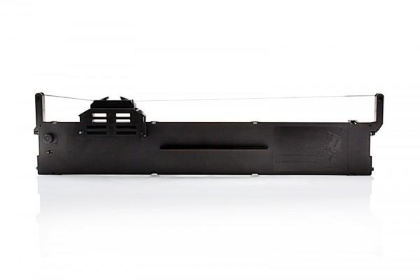 Kompatibel zu Epson C13S015339 Farbband Schwarz