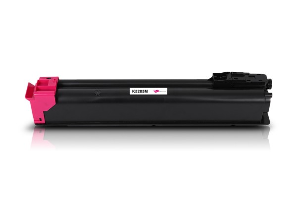 Kompatibel zu Kyocera TK-5205M / 1T02R5BNL0 Toner Magenta