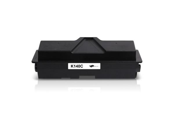 Kompatibel zu Kyocera TK-140 / 1T02H50EU0 Toner Black