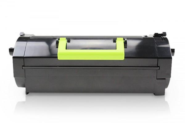 Kompatibel zu Lexmark 52D2X00 / 522X Toner Black