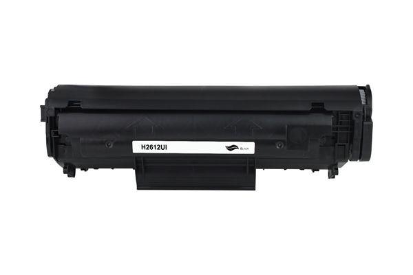 Kompatibel zu Canon FX-10 / 0263B002 Toner Black