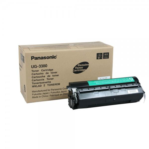 Panasonic UG-3380 Toner Black
