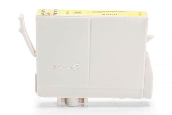 Kompatibel zu Epson T0554 / C13T05544010 Tinte Yellow