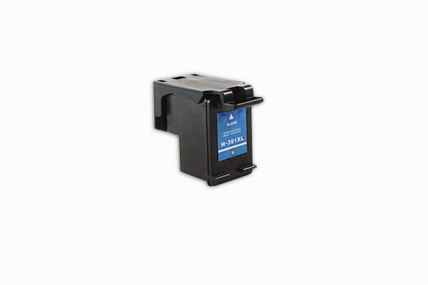 Kompatibel zu HP 301 XL / CH563EE Tinte Black (EU) (Bulk)