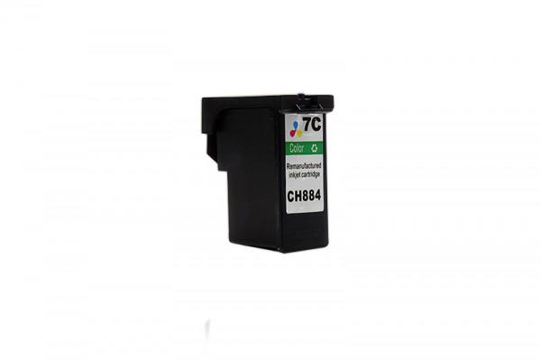 Kompatibel zu Dell 592-10227 / CH884 XXL Tinte Color