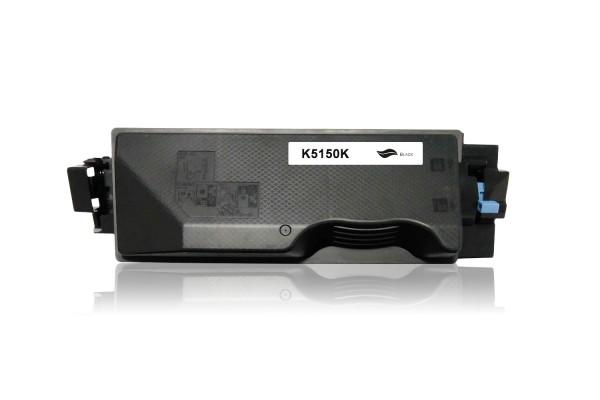 Kompatibel zu Kyocera TK-5150K / 1T02NS0NL0 Toner Black