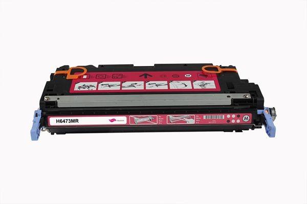 Rebuilt zu HP Q6473A / 502A Toner Magenta