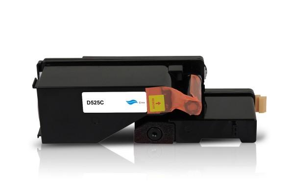 Kompatibel zu Dell 593-BBLL / VR3NV Toner Cyan