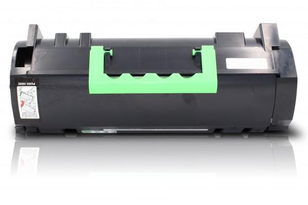 Kompatibel zu Lexmark 51B0XA0 Toner Black