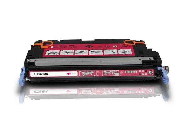 Rebuilt zu HP Q7583A / 503A / CEXV26 Toner Magenta