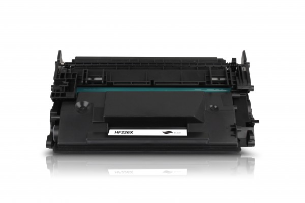 Kompatibel zu HP CF226X / 26X Toner Black