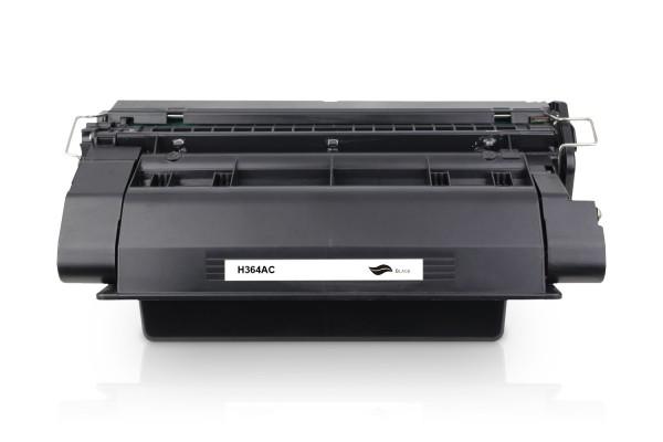 Kompatibel zu HP CC364A / 64A Toner Black