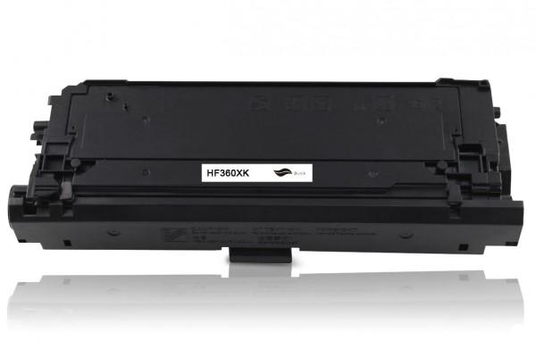 Rebuilt zu HP CF360X / 508X Toner Black