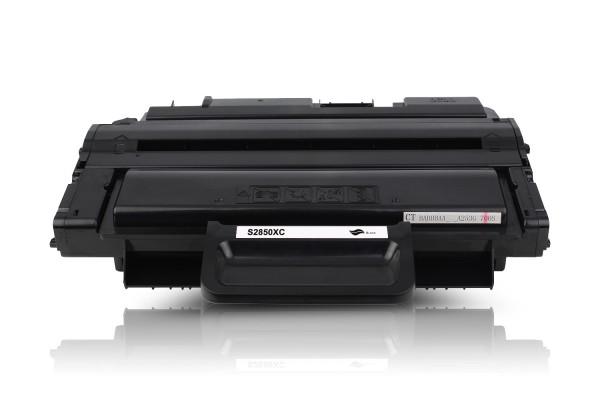 Kompatibel zu Samsung ML-D2850B / SU654A Toner Black