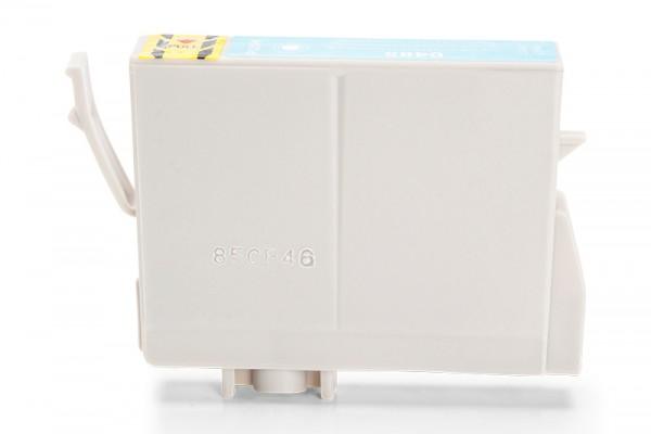 Kompatibel zu Epson C13T04854010 / T0485 Tinte Light Cyan