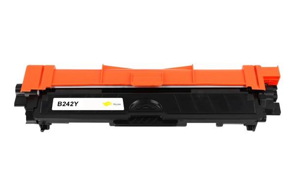Kompatibel zu Brother TN-242Y Toner Yellow