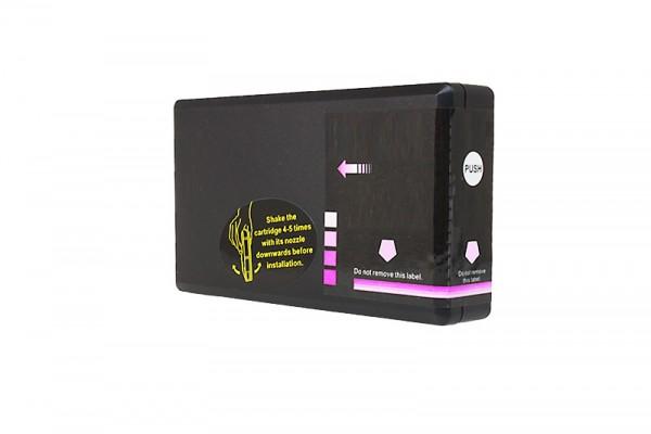 Kompatibel zu Epson C13T70134010 / T7013 Tinte Magenta