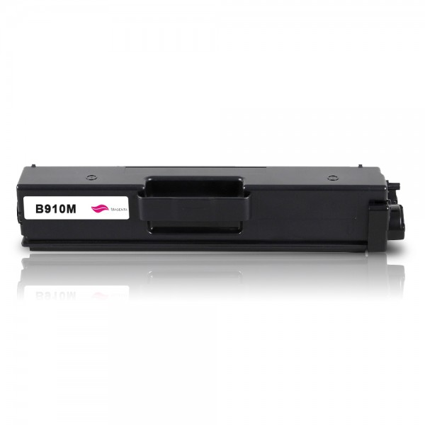 Kompatibel zu Brother TN-910M Toner Magenta