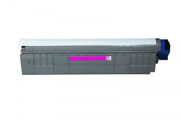 Alternativ zu OKI 44059210 / MC840 Toner Magenta