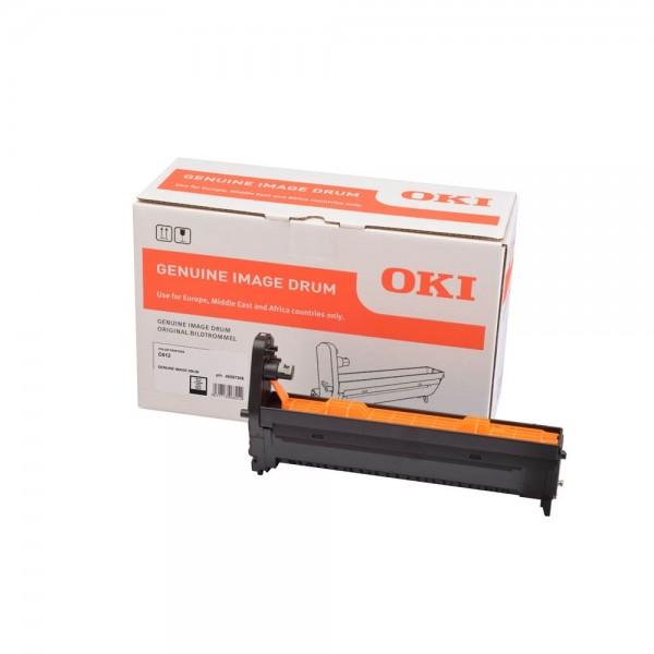 OKI 46507308 Bildtrommel Black