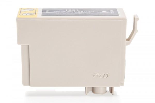 Kompatibel zu Epson T1301 / C13T13014010 Tinte Black XXL